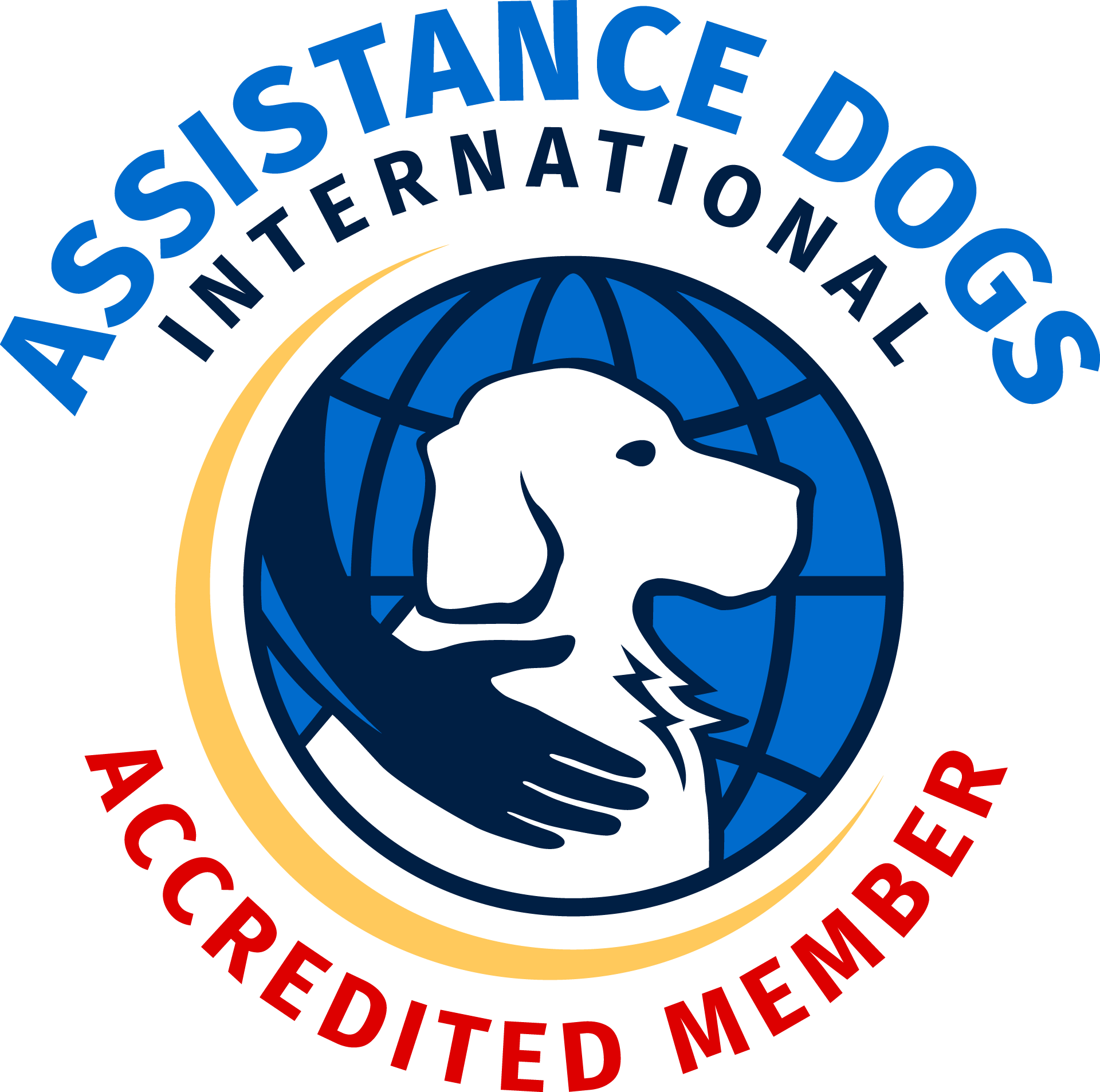 Service Dogs for America | Accreditation
